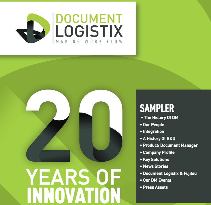 Document Management History