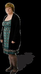 DLX Sue Cowell